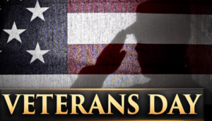 Veterans'  Day Video